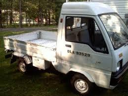 Daihatsu 4x4 Mini Truck For Sale Daihatsu Mini Truck Ebay