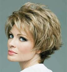easy to care for hairstyles easy care hairstyles for women over 60 short hairstyles