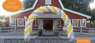 party rentals utah utah balloon decor delivery and event rental utah balloon creations