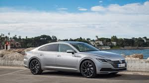 vw arteon can now be ordered in germany from u20ac49 325
