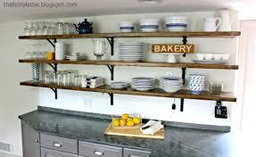 kitchen wall shelving ideas wall kitchen shelves open wooden shelves open wall shelving
