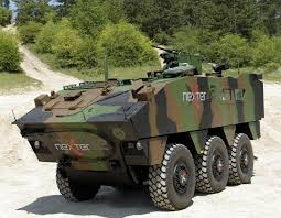 renault sherpa military rtd rp defense