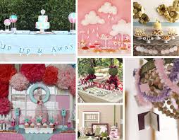unique baby shower theme ideas baby girl shower themes ideas jagl info
