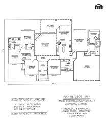 open floor plans homes laferida com modern house 4 bedroom metal