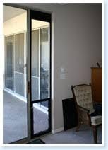 doggie door in glass door purrfect pet doors dog and cat door installation
