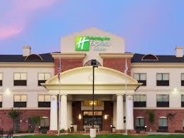 Comfort Inn Columbus Tx Holiday Inn Express U0026 Suites Sealy Hotel By Ihg