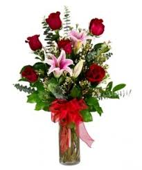 roses and lilies roses and lilies in merced ca tioga florist inc