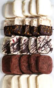 best 25 gluten free shortbread cookies ideas on pinterest