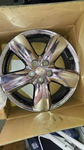 lexus wheels ls 460 ga best offer chrome 5 spoke ls 460 wheels clublexus lexus