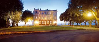 park hotel villa grazioli small luxury hotels of the world rome