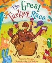 books about thanksgiving just books read aloud