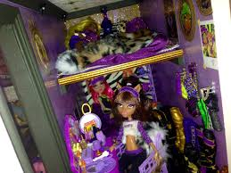 monster high house ideas