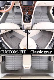 nissan altima 2015 mats custom fit car floor mats for nissan altima rouge x trail murano