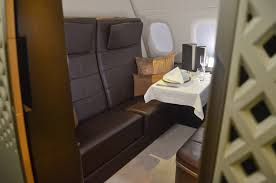 Etihad A380 The Residence Video Flight Reviews Move From Hobby To Lifestyle Runway