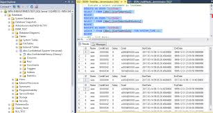 sql 2016 temporal table sql server 2016 does dynamic data masking work with temporal table