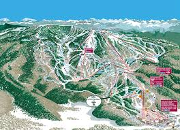 Colorado Springs Trail Map by Skiinskiout Com Slopeside Lodging In Steamboat Springs Colorado