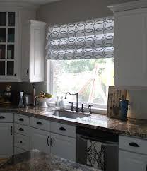 modern kitchen decor ideas looking kitchen decor idea with white kitchen cabinet and glass