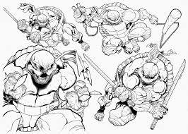 walden wong ramblings teenage mutant ninja turtles commission