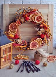 Handmade Decor For Home by венок Wreath Vekoria Handmade Decor For Home Pinterest