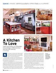 1960s Kitchen Press U2013 Julie Evans Interior Design