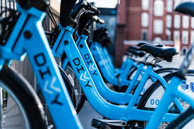 divvy map chicago divvy bikes debut in evanston