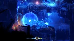 review ori and the blind forest u2013 a beautiful colorful and
