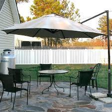 Replacement Patio Umbrella Covers Garden Umbrella Cover Picnic Table Umbrella Outdoor Canopy Sun