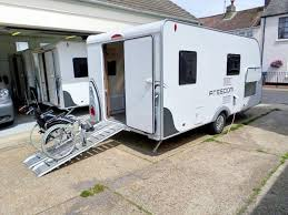 freedom used touring caravans buy and sell in the uk and