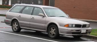 mitsubishi wagon 1990 file 1993 1995 mitsubishi diamante ls station wagon jpg