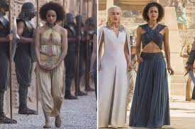the surprising connection between game of thrones and american