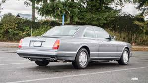bentley philippines 1992 bentley continental r autoform