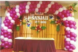 balloon decoration for birthday at home balloon decoration ideas for birthday party at home bedrooms for kids
