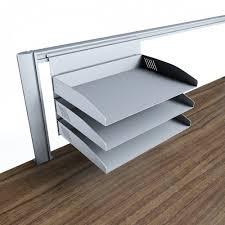bannettes bureau accessoires de bureau outil pour environnement de travail