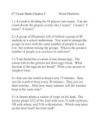 4th grade math word problems worksheet worksheets