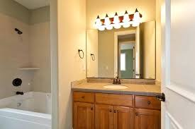Bathroom Cabinet With Mirror And Lights Bathroom Cabinet Mirrors With Lights Gilriviere