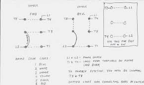 single phase motor with capacitor wiring diagram gooddy org