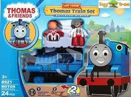happy giftmart thomas friends thomas train roller coaster