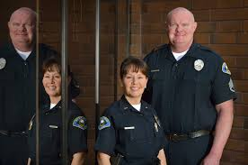 support ran bureau the badge apd hired record number of sworn officers in 2015
