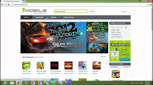 1mobile market apk how to android apps from your pc