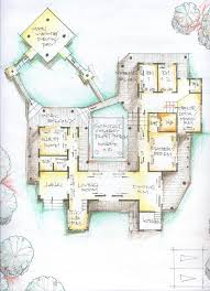 Garden Floor Plan Amazing Traditional Japanese House Floor Plan Design Idea