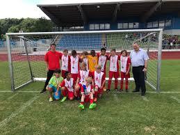 Sgk Bad Homburg E1 Holt Den Wolfgang Schlosser Cup Inoffizielle Hessenmeisterschaft