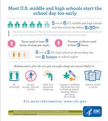 start time research wayland public schools