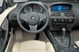 2005 bmw 645i review bmw 645 coupe models price specs reviews cars com