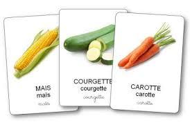 l u0027imagier des fruits et légumes à imprimer imagier fruits et légumes