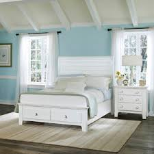 Beach Cottage Bedroom by Perfect Cottage Look Clean Crisp Light And Inviting Home