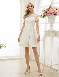 white dress for wedding white dress wedding dresses search lightinthebox