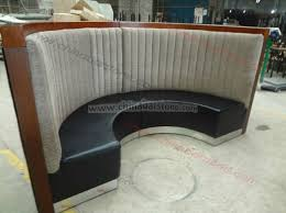 Restaurant Booths And Tables by Round Booth Round Booth Suppliers And Manufacturers At Alibaba Com