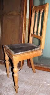 chaise cass e chaise danoise de auphildubois