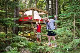 Backyard Treehouse Ideas 30 Diy Tree House Plans U0026 Design Ideas For Adult And Kids 100 Free