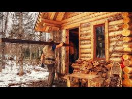 log cabin floors building a rustic log cabin wood plank flooring and the cost of